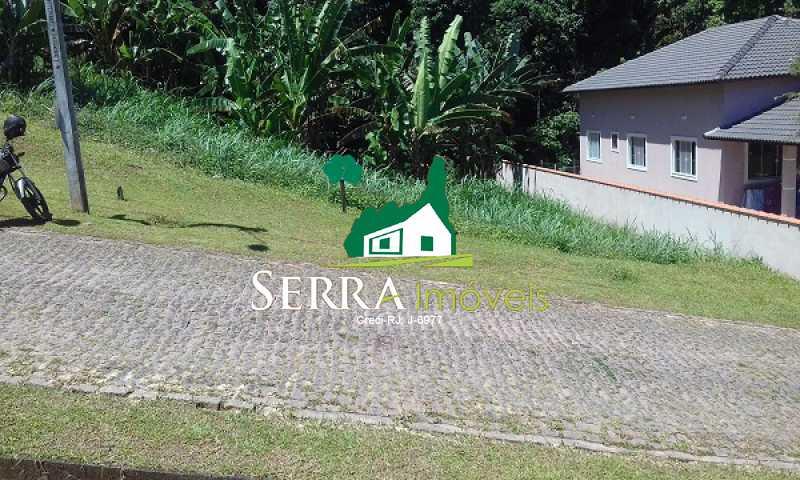 SERRA IMÓVEIS - Terreno Unifamiliar à venda Limoeiro, Guapimirim - R$ 150.000 - SIUF00032 - 3