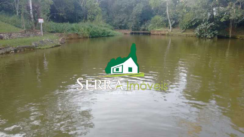 SERRA IMÓVEIS - Terreno Unifamiliar à venda Limoeiro, Guapimirim - R$ 150.000 - SIUF00032 - 5