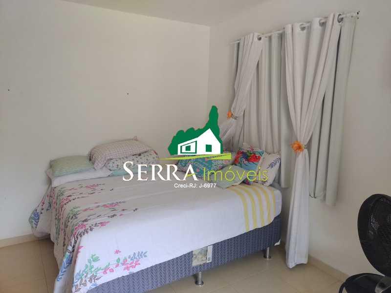 SERRA IMÓVEIS - Casa em Condomínio 5 quartos à venda Caneca Fina, Guapimirim - R$ 680.000 - SICN50005 - 9