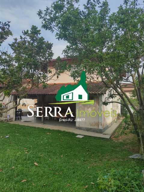 SERRA IMÓVEIS - Casa em Condomínio 5 quartos à venda Caneca Fina, Guapimirim - R$ 680.000 - SICN50005 - 25