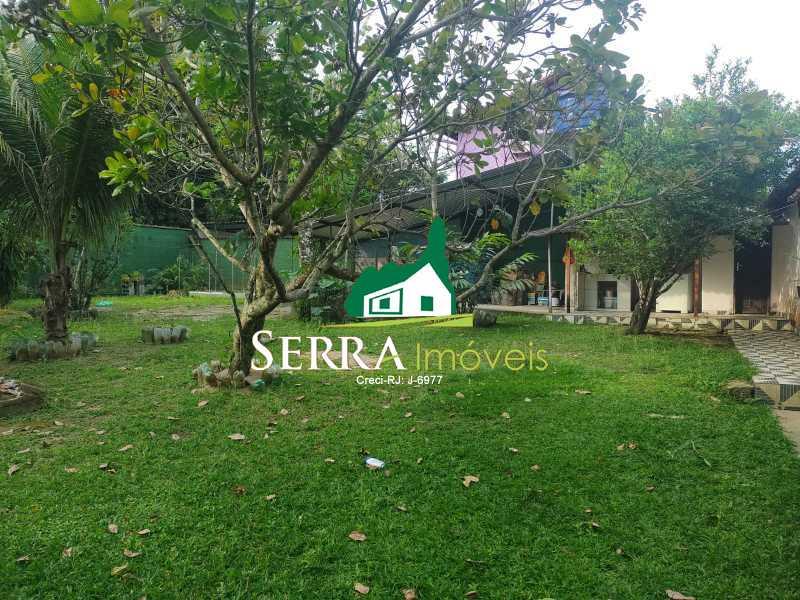 SERRA IMÓVEIS - Casa em Condomínio 5 quartos à venda Caneca Fina, Guapimirim - R$ 680.000 - SICN50005 - 26