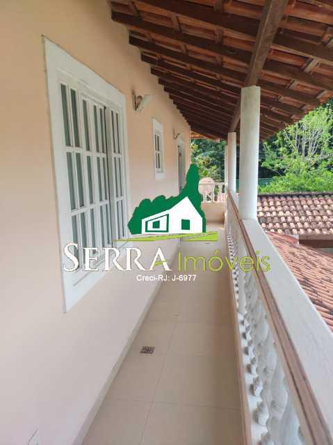 SERRA IMÓVEIS - Casa em Condomínio 5 quartos à venda Caneca Fina, Guapimirim - R$ 680.000 - SICN50005 - 15