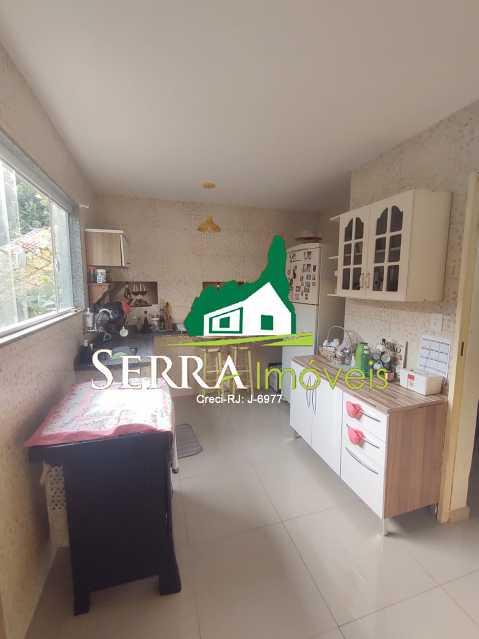 SERRA IMÓVEIS - Casa em Condomínio 5 quartos à venda Caneca Fina, Guapimirim - R$ 680.000 - SICN50005 - 11