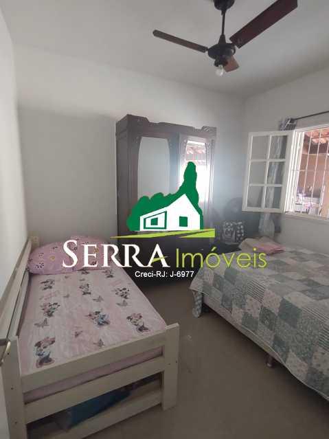 SERRA IMÓVEIS - Casa em Condomínio 5 quartos à venda Caneca Fina, Guapimirim - R$ 680.000 - SICN50005 - 16