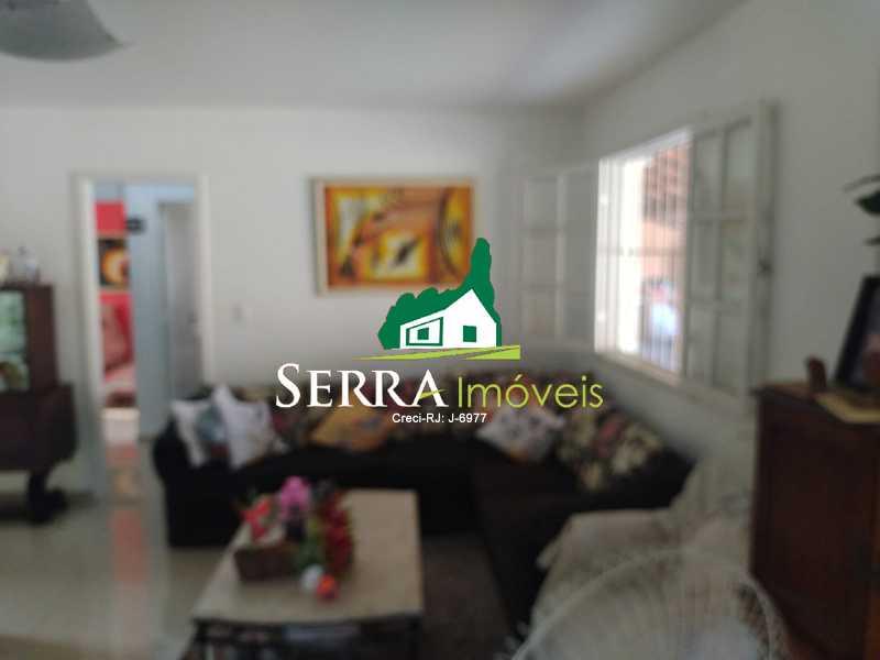 SERRA IMÓVEIS - Casa em Condomínio 5 quartos à venda Caneca Fina, Guapimirim - R$ 680.000 - SICN50005 - 4