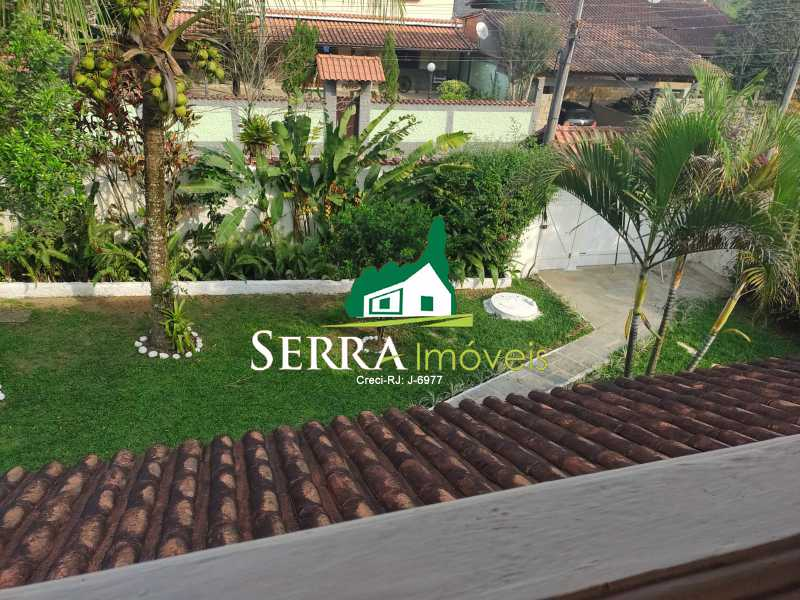 SERRA IMÓVEIS - Casa em Condomínio 5 quartos à venda Caneca Fina, Guapimirim - R$ 680.000 - SICN50005 - 13