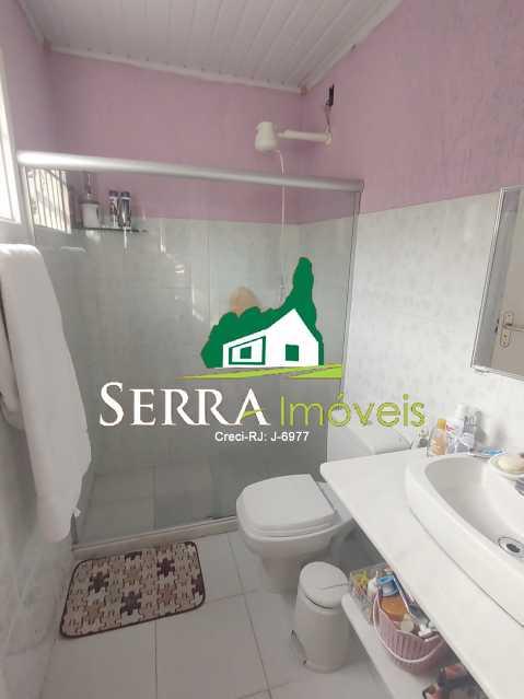 SERRA IMÓVEIS - Casa em Condomínio 5 quartos à venda Caneca Fina, Guapimirim - R$ 680.000 - SICN50005 - 20