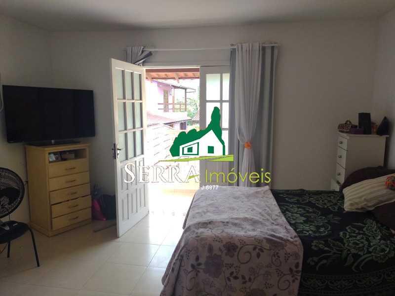SERRA IMÓVEIS - Casa em Condomínio 5 quartos à venda Caneca Fina, Guapimirim - R$ 680.000 - SICN50005 - 17