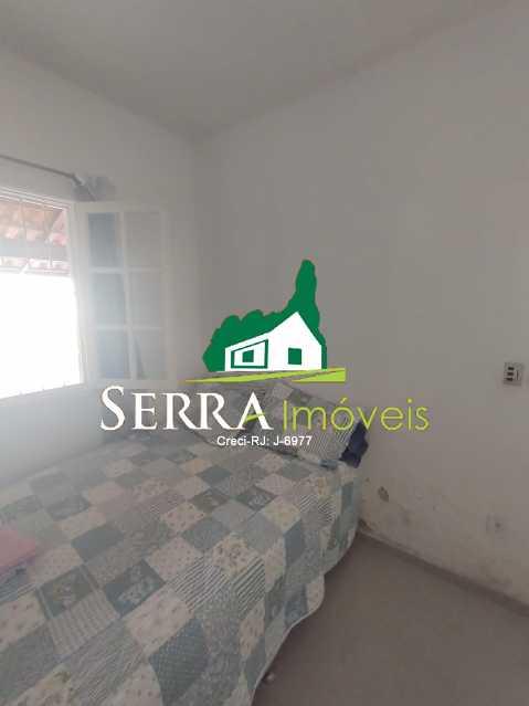 SERRA IMÓVEIS - Casa em Condomínio 5 quartos à venda Caneca Fina, Guapimirim - R$ 680.000 - SICN50005 - 19