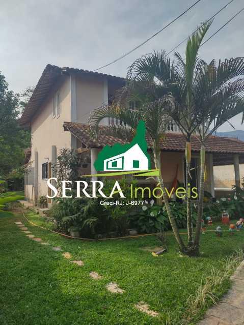SERRA IMÓVEIS - Casa em Condomínio 5 quartos à venda Caneca Fina, Guapimirim - R$ 680.000 - SICN50005 - 1