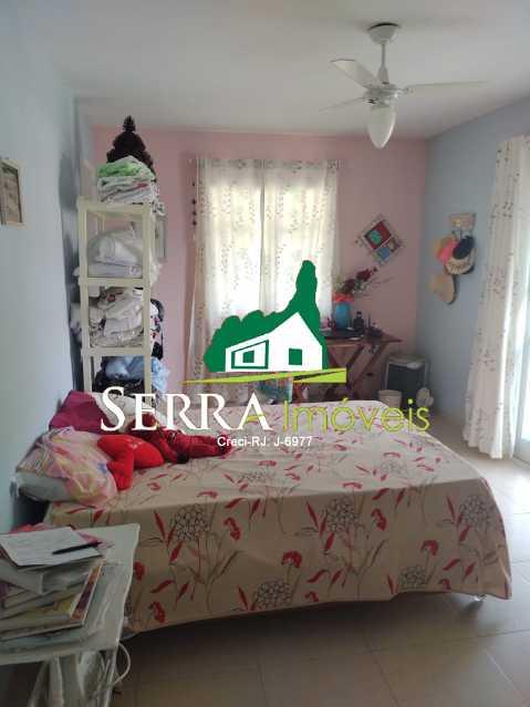 SERRA IMÓVEIS - Casa em Condomínio 5 quartos à venda Caneca Fina, Guapimirim - R$ 680.000 - SICN50005 - 18