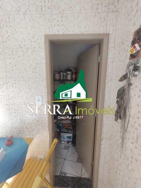 SERRA IMÓVEIS - Casa em Condomínio 5 quartos à venda Caneca Fina, Guapimirim - R$ 680.000 - SICN50005 - 12