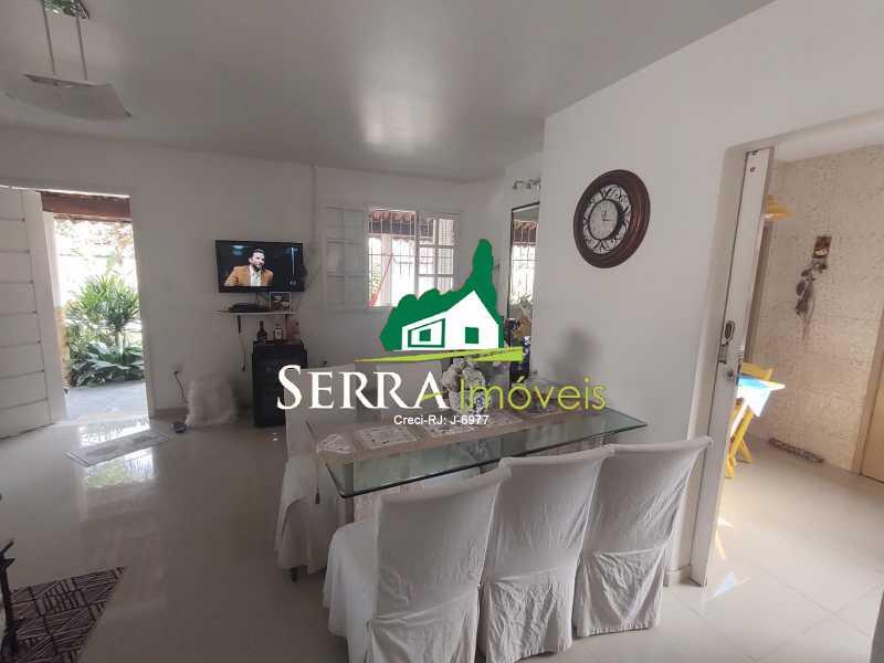 SERRA IMÓVEIS - Casa em Condomínio 5 quartos à venda Caneca Fina, Guapimirim - R$ 680.000 - SICN50005 - 6