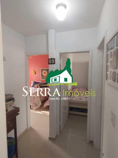SERRA IMÓVEIS - Casa em Condomínio 5 quartos à venda Caneca Fina, Guapimirim - R$ 680.000 - SICN50005 - 7