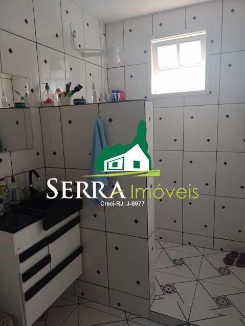 SERRA IMÓVEIS - Casa em Condomínio 5 quartos à venda Caneca Fina, Guapimirim - R$ 680.000 - SICN50005 - 21