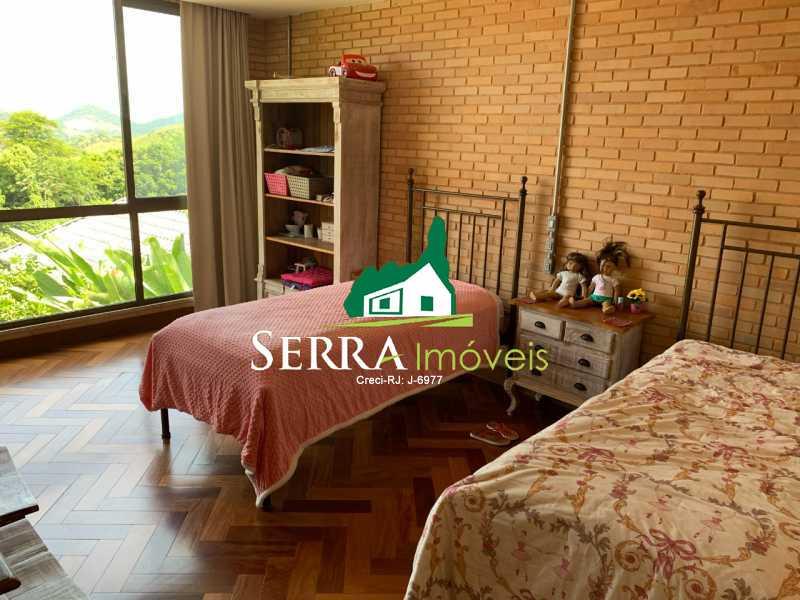 2a8dc8c2-bd8f-41d9-995e-2424e4 - Casa em Condomínio 4 quartos à venda Cantagalo, Guapimirim - R$ 1.290.000 - SICN40031 - 12