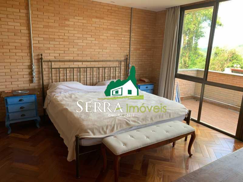3f010dc8-11dd-4560-95af-0c29a9 - Casa em Condomínio 4 quartos à venda Cantagalo, Guapimirim - R$ 1.290.000 - SICN40031 - 11