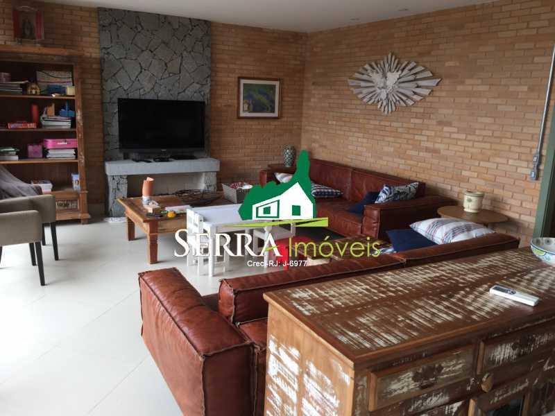 8a18853d-dde6-409e-821d-b2f22c - Casa em Condomínio 4 quartos à venda Cantagalo, Guapimirim - R$ 1.290.000 - SICN40031 - 3