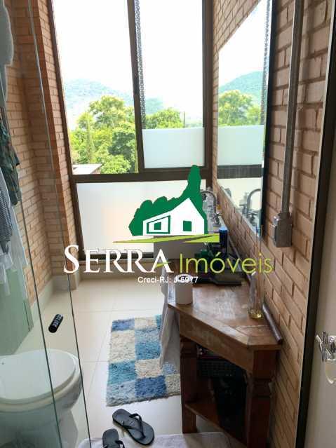 9ca99587-6da8-49c6-b3a5-d0881d - Casa em Condomínio 4 quartos à venda Cantagalo, Guapimirim - R$ 1.290.000 - SICN40031 - 16