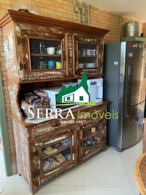 9540dc9e-50c4-43c5-8dfb-3d9d03 - Casa em Condomínio 4 quartos à venda Cantagalo, Guapimirim - R$ 1.290.000 - SICN40031 - 8