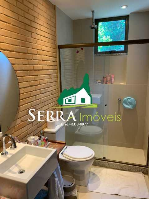 66207512-b976-405b-8261-a9a144 - Casa em Condomínio 4 quartos à venda Cantagalo, Guapimirim - R$ 1.290.000 - SICN40031 - 18