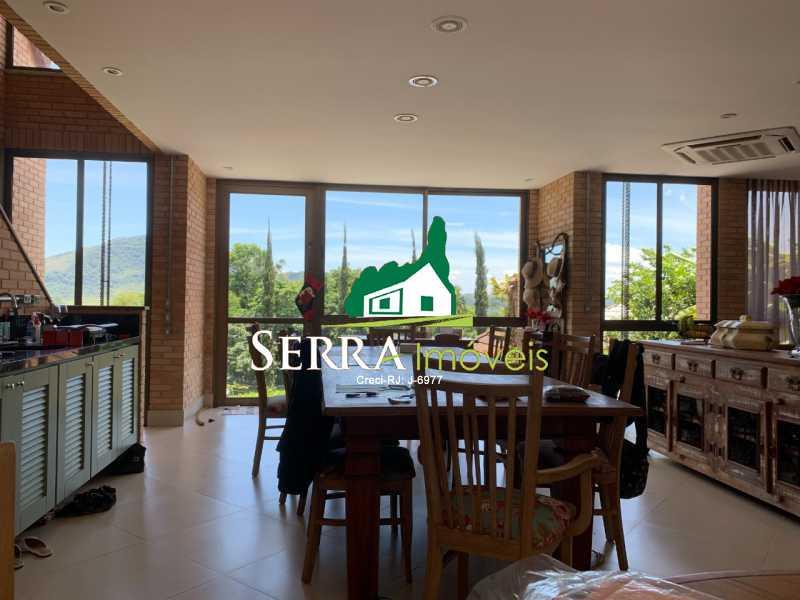 da7ecec2-c4ea-4dd7-922a-00a74d - Casa em Condomínio 4 quartos à venda Cantagalo, Guapimirim - R$ 1.290.000 - SICN40031 - 5