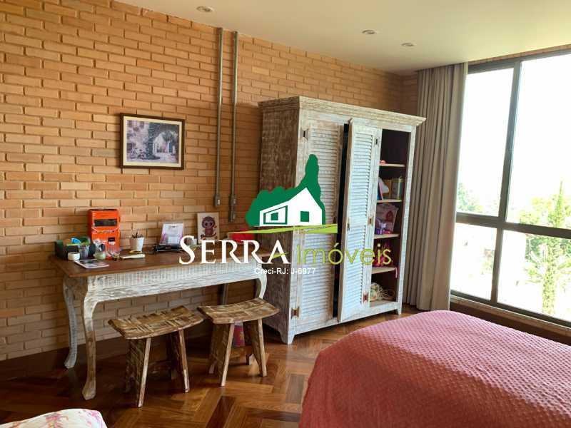 ebcc6ae1-c8c3-4e91-b05a-a5c524 - Casa em Condomínio 4 quartos à venda Cantagalo, Guapimirim - R$ 1.290.000 - SICN40031 - 13