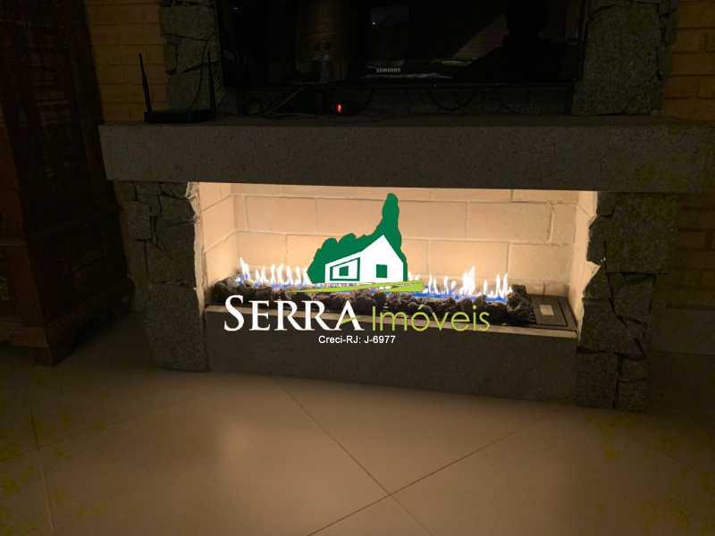 ee2d80ad-699a-410e-ac34-d3a726 - Casa em Condomínio 4 quartos à venda Cantagalo, Guapimirim - R$ 1.290.000 - SICN40031 - 4
