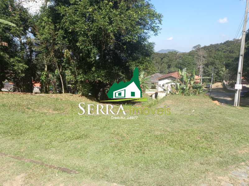 SERRA IMÓVEIS - Terreno Unifamiliar à venda Iconha, Guapimirim - R$ 100.000 - SIUF00034 - 3