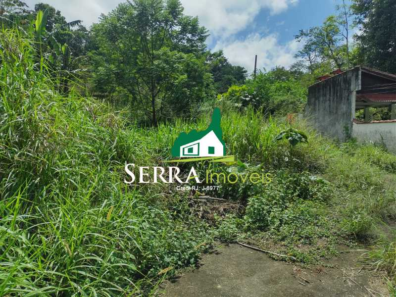 SERRA IMÓVEIS - Terreno Unifamiliar à venda Iconha, Guapimirim - R$ 120.000 - SIUF00037 - 5