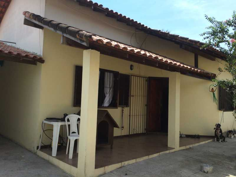 SERRA IMÓVEIS - Casa À VENDA, Centro, Guapimirim, RJ - SICA20004 - 1