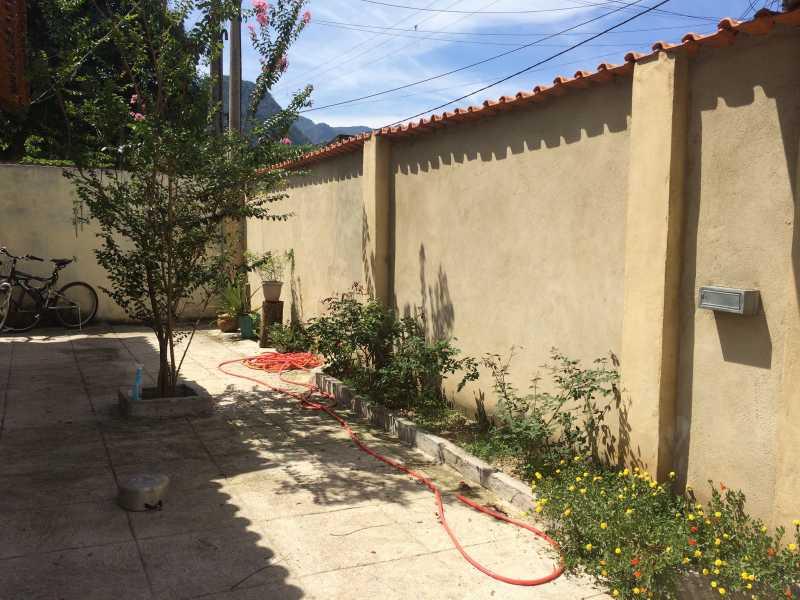 SERRA IMÓVEIS - Casa À VENDA, Centro, Guapimirim, RJ - SICA20004 - 6