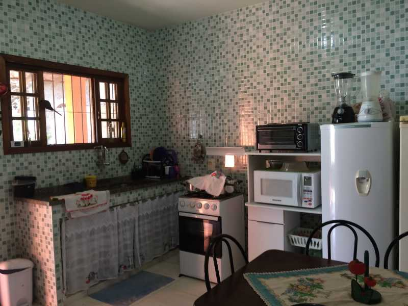 SERRA IMÓVEIS - Casa À VENDA, Centro, Guapimirim, RJ - SICA20004 - 14