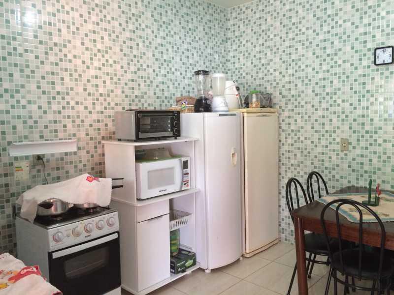 SERRA IMÓVEIS - Casa À VENDA, Centro, Guapimirim, RJ - SICA20004 - 15