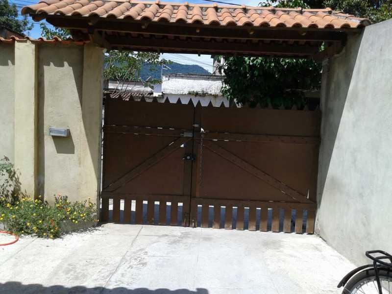 SERRA IMÓVEIS - Casa À VENDA, Centro, Guapimirim, RJ - SICA20004 - 26