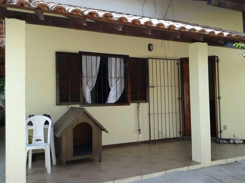 SERRA IMÓVEIS - Casa À VENDA, Centro, Guapimirim, RJ - SICA20004 - 3