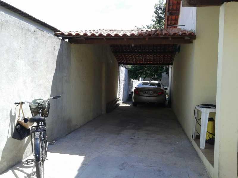SERRA IMÓVEIS - Casa À VENDA, Centro, Guapimirim, RJ - SICA20004 - 11