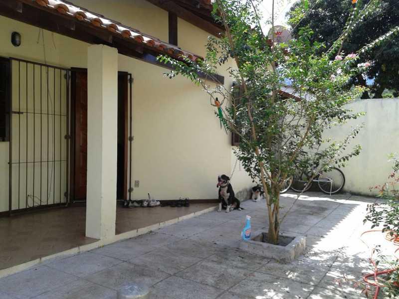 SERRA IMÓVEIS - Casa À VENDA, Centro, Guapimirim, RJ - SICA20004 - 5