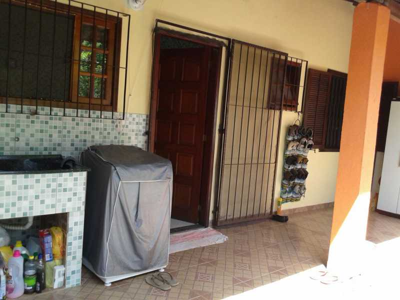 SERRA IMÓVEIS - Casa À VENDA, Centro, Guapimirim, RJ - SICA20004 - 25