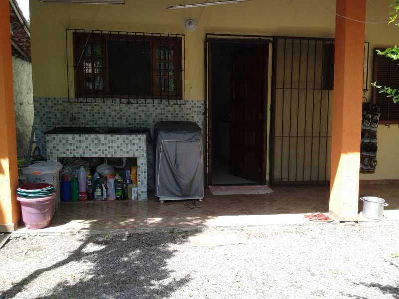 SERRA IMÓVEIS - Casa À VENDA, Centro, Guapimirim, RJ - SICA20004 - 24