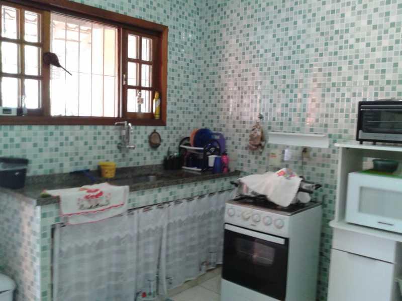 SERRA IMÓVEIS - Casa À VENDA, Centro, Guapimirim, RJ - SICA20004 - 16