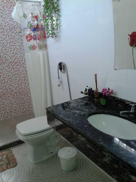 SERRA IMÓVEIS - Casa À VENDA, Centro, Guapimirim, RJ - SICA20004 - 19
