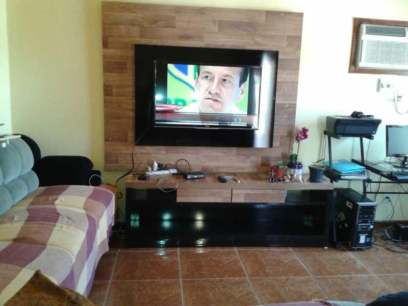 SERRA IMÓVEIS - Casa À VENDA, Centro, Guapimirim, RJ - SICA20004 - 12