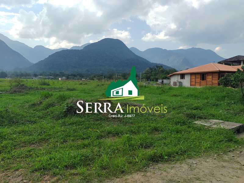 SERRA IMÓVEIS - Terreno Multifamiliar à venda Cotia, Guapimirim - R$ 140.000 - SIMF00104 - 3