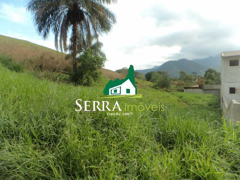 SERRA IMÓVEIS - Terreno Multifamiliar à venda Cotia, Guapimirim - R$ 700.000 - SIMF00105 - 3