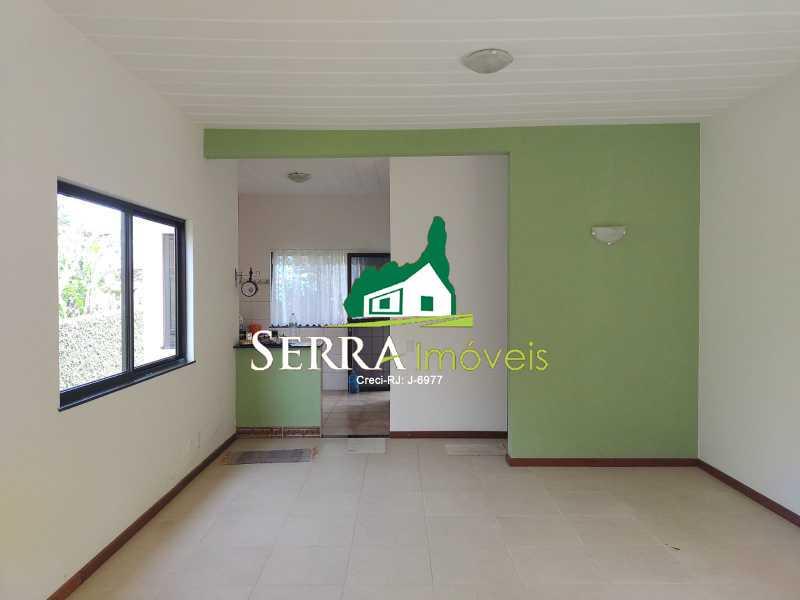 SERRA IMÓVEIS - Casa em Condomínio 2 quartos à venda Limoeiro, Guapimirim - R$ 400.000 - SICN20012 - 7