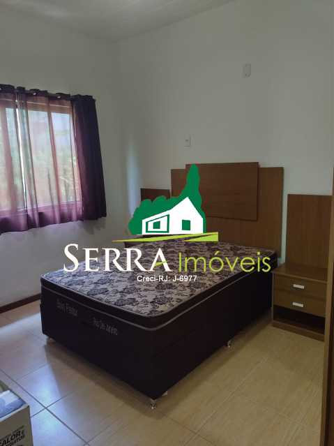 SERRA IMÓVEIS - Casa em Condomínio 2 quartos à venda Limoeiro, Guapimirim - R$ 400.000 - SICN20012 - 13