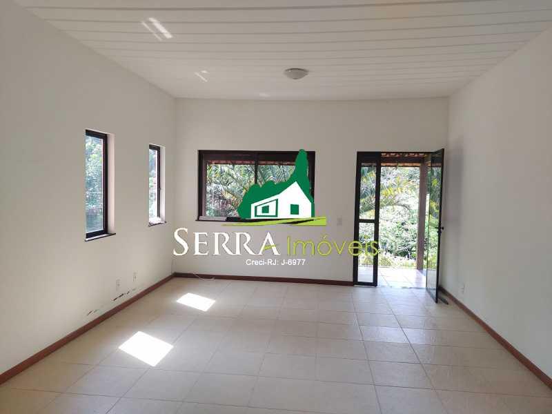 SERRA IMÓVEIS - Casa em Condomínio 2 quartos à venda Limoeiro, Guapimirim - R$ 400.000 - SICN20012 - 8