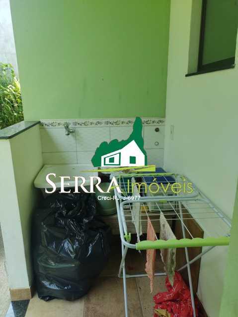 SERRA IMÓVEIS - Casa em Condomínio 2 quartos à venda Limoeiro, Guapimirim - R$ 400.000 - SICN20012 - 21