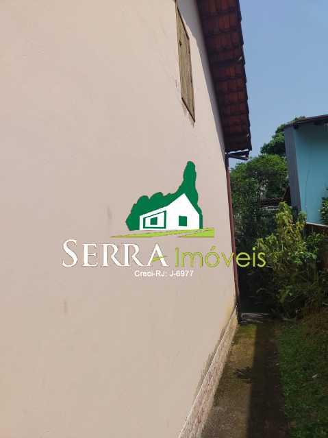 SERRA IMÓVEIS - Casa em Condomínio 2 quartos à venda Limoeiro, Guapimirim - R$ 400.000 - SICN20012 - 19